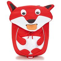 Τσάντες Παιδί Σακίδια πλάτης Affenzahn FRIDA FOX Orange