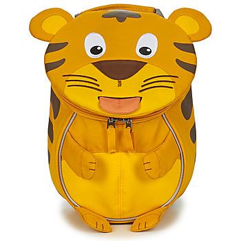 Τσάντες Παιδί Σακίδια πλάτης Affenzahn TIMMY TIGER Yellow