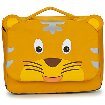 Τσάντες Παιδί Σάκα Affenzahn TIMMY TIGER Yellow