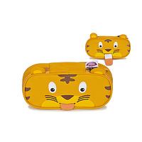 Τσάντες Παιδί Κασετίνες Affenzahn TIMMY TIGER Yellow