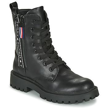 Μπότες Tommy Hilfiger T3A5-30851