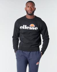 Υφασμάτινα Άνδρας Φούτερ Ellesse SL SUCCISO Black