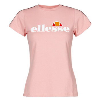 T-shirt με κοντά μανίκια Ellesse MALIS Σύνθεση: Βαμβάκι,Spandex