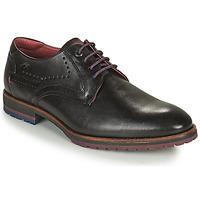Παπούτσια Άνδρας Derby Fluchos CICLOPE Black