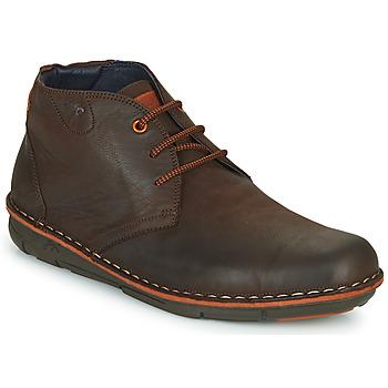 Παπούτσια Άνδρας Μπότες Fluchos ALFA Brown