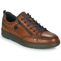 Παπούτσια Άνδρας Χαμηλά Sneakers Fluchos ATLASS Brown