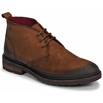 Παπούτσια Άνδρας Μπότες Fluchos OWEN Brown