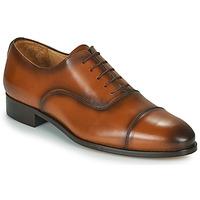 Παπούτσια Άνδρας Derby Brett & Sons SUZINE Brown