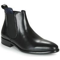 Παπούτσια Άνδρας Μπότες Brett & Sons SUZONU Black