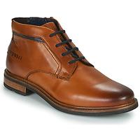 Παπούτσια Άνδρας Μπότες Bugatti NELS Brown