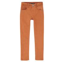 Υφασμάτινα Αγόρι Skinny Τζιν  Ikks XR29013 Brown