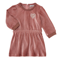 Υφασμάτινα Κορίτσι Κοντά Φορέματα Ikks XR30120 Ροζ
