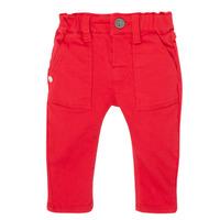 Υφασμάτινα Αγόρι Skinny Τζιν  Ikks XR29061 Red