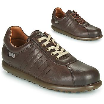 Παπούτσια Άνδρας Χαμηλά Sneakers Camper PELOTAS ARIEL Brown