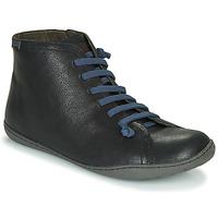 Παπούτσια Άνδρας Μπότες Camper PEU CAMI Black