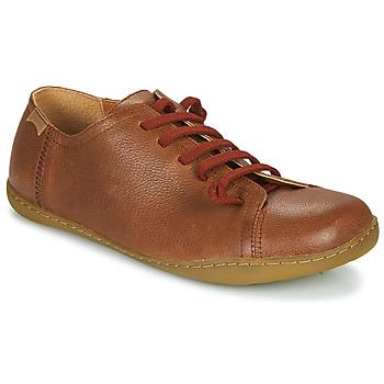 Παπούτσια Άνδρας Derby Camper PEU CAMI Brown