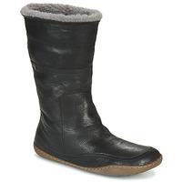 Παπούτσια Γυναίκα Μπότες για την πόλη Camper PEU CAMI Black