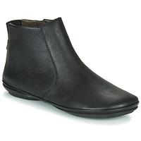Παπούτσια Γυναίκα Μπότες Camper RIGHT NINA Black