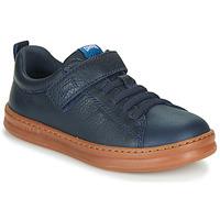 Παπούτσια Παιδί Χαμηλά Sneakers Camper RUNNER 4 Marine