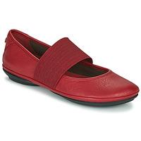 Παπούτσια Γυναίκα Μπαλαρίνες Camper RIGHT NINA Red