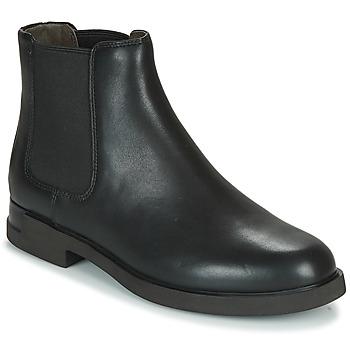 Παπούτσια Γυναίκα Μπότες Camper IMN0 Black