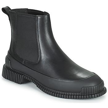 Παπούτσια Γυναίκα Μπότες Camper PIX1 Black