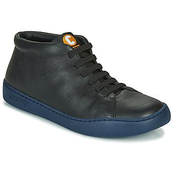 Παπούτσια Άνδρας Derby Camper PEU TOURING Black