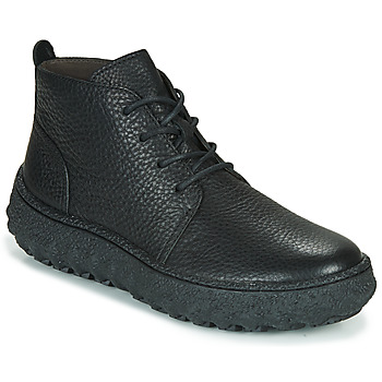 Παπούτσια Άνδρας Μπότες Camper GRN1 Black