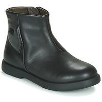 Παπούτσια Κορίτσι Μπότες Camper DTT1 Black