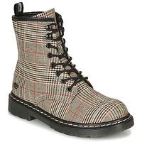 Παπούτσια Γυναίκα Μπότες Dockers by Gerli 45TS201 Scottish