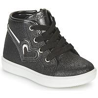 Παπούτσια Κορίτσι Ψηλά Sneakers Chicco FLAMINIA Black