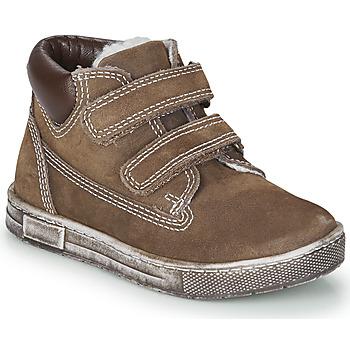 Ψηλά Sneakers Chicco CLAY ΣΤΕΛΕΧΟΣ: καστόρι & ΕΠΕΝΔΥΣΗ: Συνθετική γούνα & ΕΣ. ΣΟΛΑ: Δέρμα & ΕΞ. ΣΟΛΑ: Συνθετικό