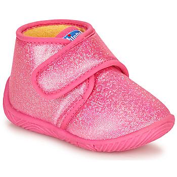 Παπούτσια Κορίτσι Παντόφλες Chicco TAXO Ροζ