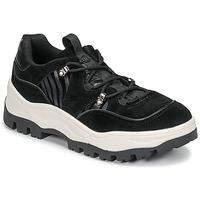 Παπούτσια Γυναίκα Χαμηλά Sneakers Chattawak TULSA Black