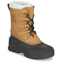 Παπούτσια Γυναίκα Snow boots KAMIK ALBORG Brown