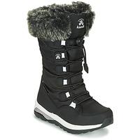 Παπούτσια Κορίτσι Snow boots KAMIK PRAIRIE Black
