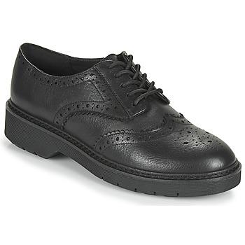 Παπούτσια Γυναίκα Derby Clarks WITCOMBE ECHO Black