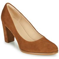 Παπούτσια Γυναίκα Γόβες Clarks KAYLIN CARA 2 Camel
