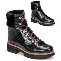 Παπούτσια Γυναίκα Μπότες Clarks ORIANNA HIKER Black