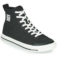 Παπούτσια Άνδρας Ψηλά Sneakers Diesel S-ASTICO MID CUT Black