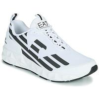 Παπούτσια Άνδρας Χαμηλά Sneakers Emporio Armani EA7 XCC52 Άσπρο / Black