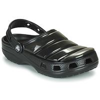 Παπούτσια Σαμπό Crocs CLASSIC NEO PUFF CLOG Black