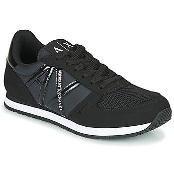 Xαμηλά Sneakers Armani Exchange XCC62-XDX031 ΣΤΕΛΕΧΟΣ: Ύφασμα & ΕΠΕΝΔΥΣΗ: Ύφασμα & ΕΞ. ΣΟΛΑ: Καουτσούκ
