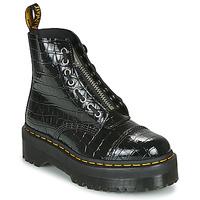 Παπούτσια Γυναίκα Μπότες Dr Martens SINCLAIR Black / Croc