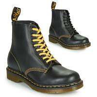Παπούτσια Άνδρας Μπότες Dr Martens 1460 PASCAL ATLAS Black
