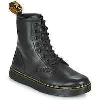 Παπούτσια Μπότες Dr Martens 1460 TALIB Black