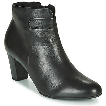 Παπούτσια Γυναίκα Μποτίνια Gabor 5296157 Black