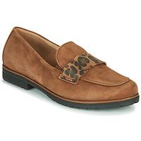 Παπούτσια Γυναίκα Μοκασσίνια Gabor 5243241 Camel