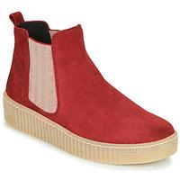Παπούτσια Γυναίκα Μπότες Gabor 5373118 Red
