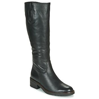 Παπούτσια Γυναίκα Μπότες για την πόλη Gabor 5609757 Black